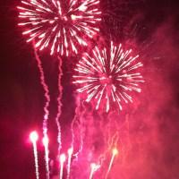 Festa Major Manresa 2013