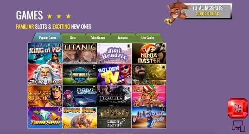 オンラインカジノの魅力を生み出す優位性