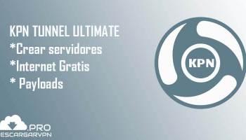 ツ SM Tunnel apk 2019 ▷ configuraciones payload & internet