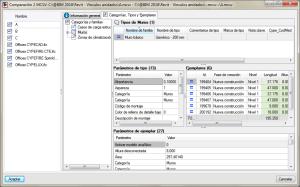 Arquímedes. Presupuesto y medición de modelos de Revit. Medición de modelos de Revit con otros modelos de Revit vinculados
