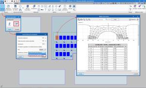 CYPELEC PV. Cálculo de pérdidas por sombras en cada panel