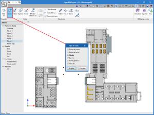 Open BIM Layout. Composición de planos