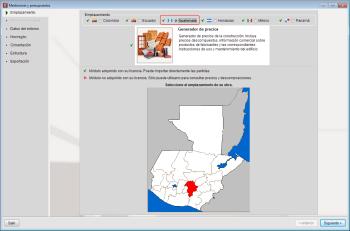 CYPECAD. Exportación del presupuesto y medición de la estructura con el Generador de precios para Guatemala