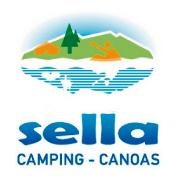 sella camping Descenso del Sella