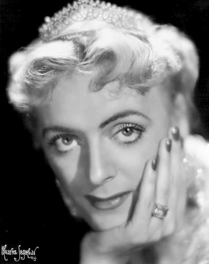 Christine Jorgensen 1954. Image source: Wikipedia