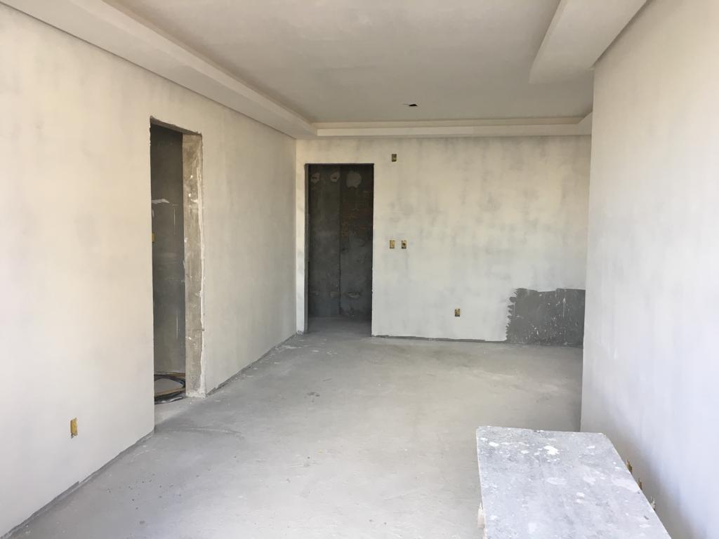 espaço interno residencial alianza