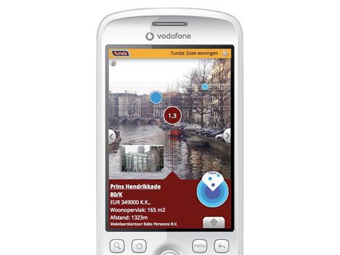 GPS voor woningsites – NOS antwoordt: Layar