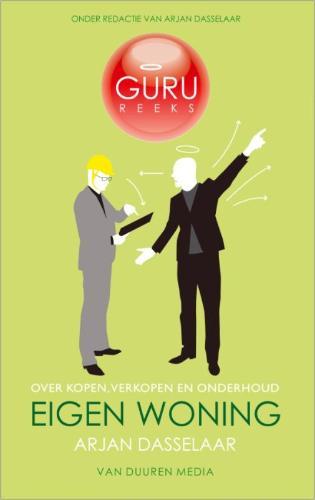 Recensie van uw 'eigen woning' – het guru boek