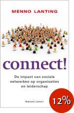 Verandering door sociale netwerken vraagt om een andere organisatie