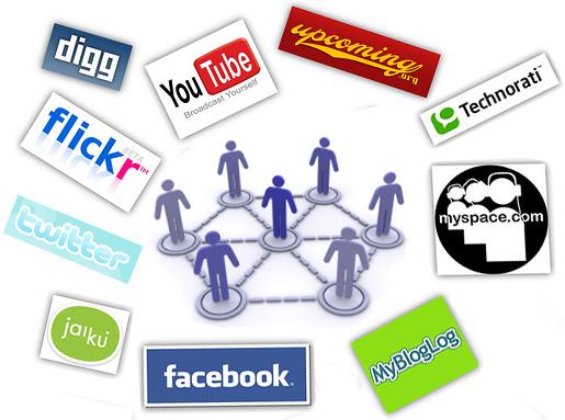 Hoe kies je om wel of geen social media in te gaan zetten?