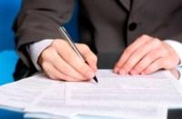 aankoopcontract tekenen bij de notaris