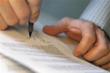 koopovereenkomst huis moet schriftelijk