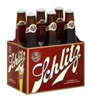 Schlitz bier