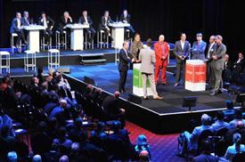 Het VBO woning debat – de uitkomst