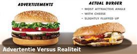 advertentie-vs-realiteit