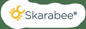 Skarabee logo