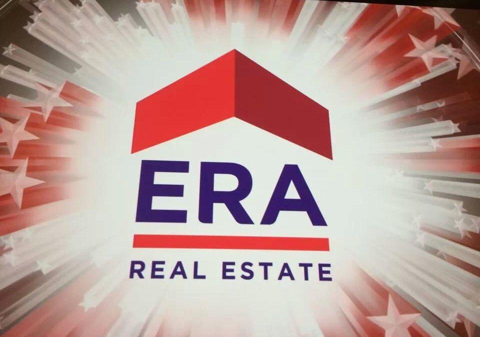 ERA krijgt wereldwijd een nieuw logo