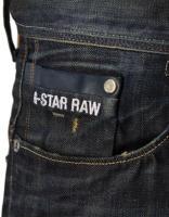 G-Star raw - betalen voor reputatie