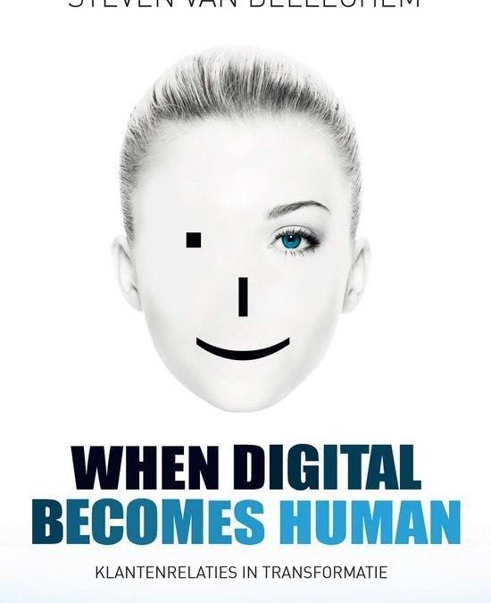 Hoe ziet de klantrelatie er in de toekomst uit?