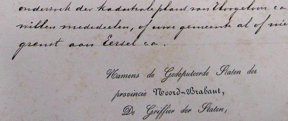 Is de notaris aansprakelijk als er later toch een erfdienstbaarheid blijkt te bestaan? En hoe zit het met de makelaar?