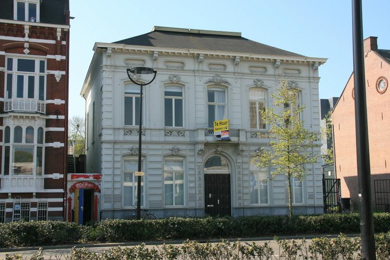 Kantoorvilla - huis of bedrijfspand - overdrachtsbelasting