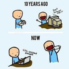de kracht van een handgeschreven bericht