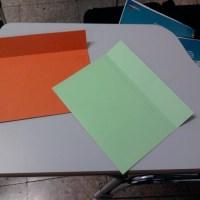 Sobres, targetes i ortografia