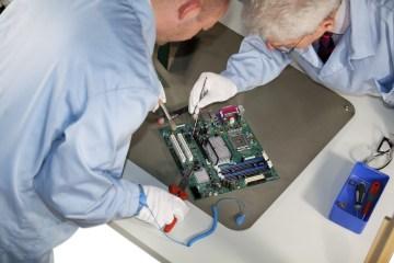 motherboard doctors
