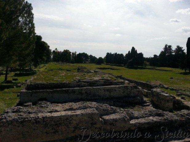 Altar de Hierão II