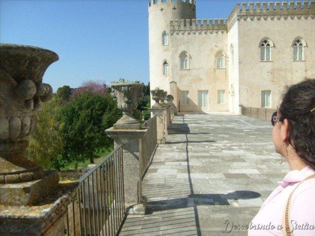 Castelo de Donnafugata