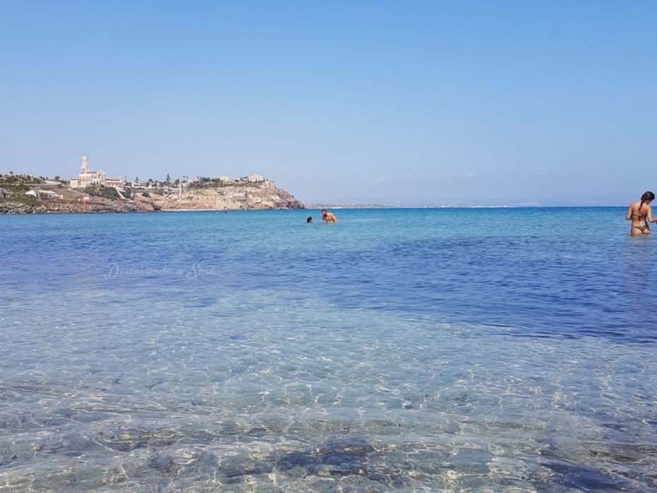 ponto mais ao sul da Sicília