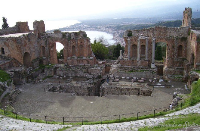 Descobrindo a Sicília