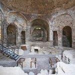 O que ver em Catania: Terme della Rotonda