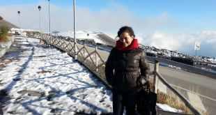 inverno na Sicília