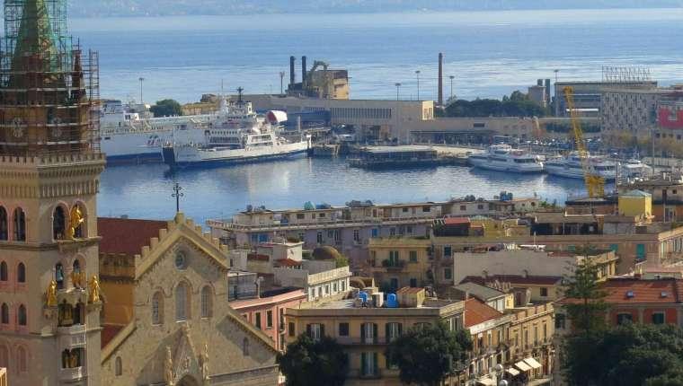 Passeio em Palermo