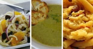 pratos típicos do inverno