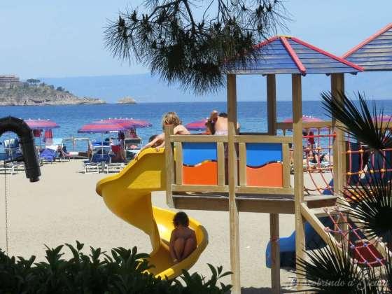 Praia de Giardini Naxos