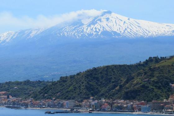 Arredores de Taormina