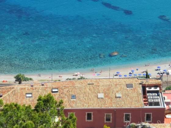 Praia de Taormina