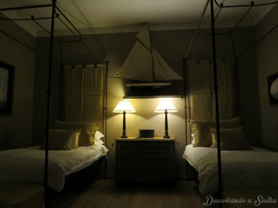 Apartamento Villa Carlotta Taormina