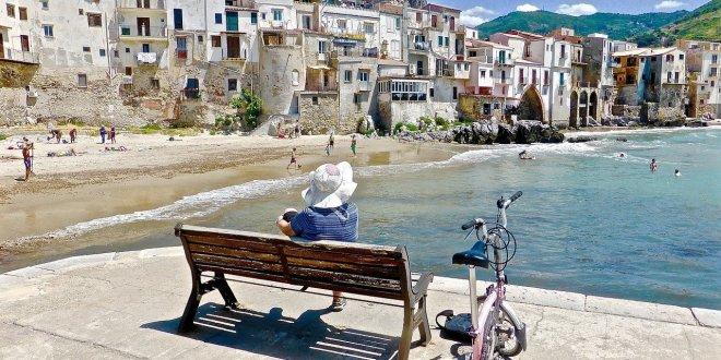 cidades para conhecer na Sicília