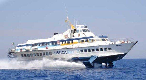 Viajar para a Sicília