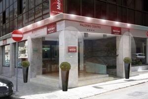 Dicas de hotéis em Palermo: Mercure Centro