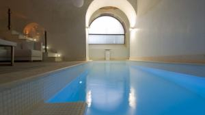 Dicas de hotéis em Palermo: Quintocanto Hotel e Spa