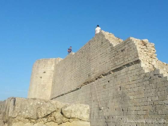 Castelo Noto Antiga