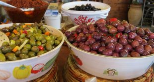 Mercado de Ortigia