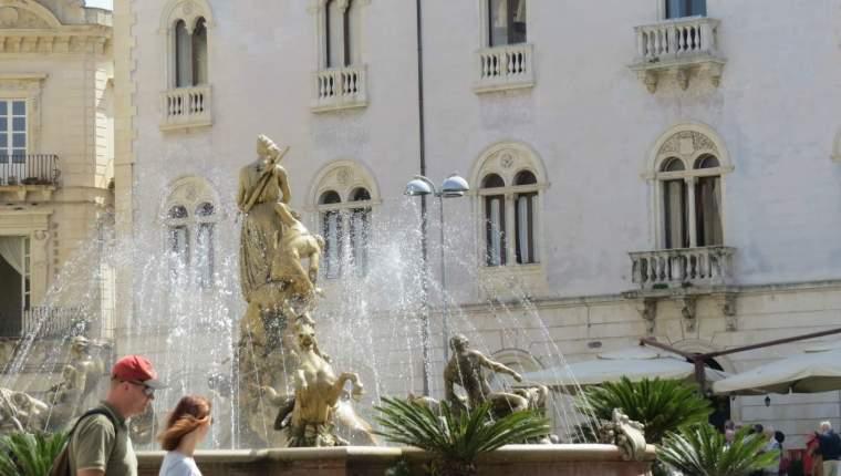 Ortigia, Siracusa