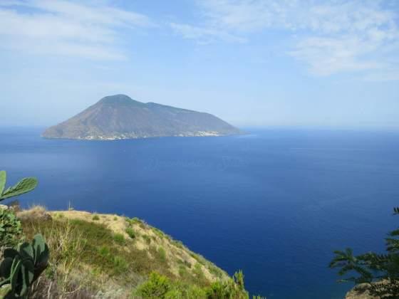 Ilhas Eólias - Sicília