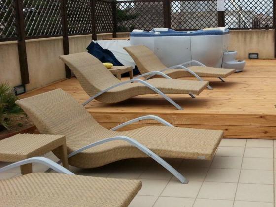 Dica de hotel em Favignana - Il Portico