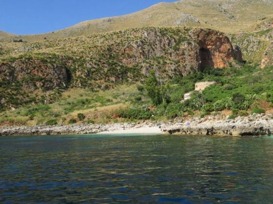 Riserva dello Zingaro - Cala Torre dell'Uzzo